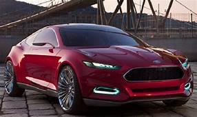 2018 Ford Fusion Titanium Hybrid Review  2018/2019 Car