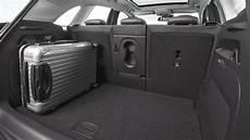 Opel Crossland X 2017 Abmessungen Kofferraumvolumen Und