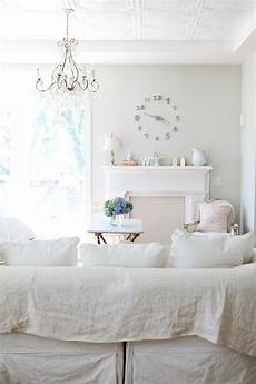 dreamy whites the paint color and formula for my living room martha stewart gray pearl