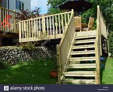 Terrassen Treppen In Den Garten - terrassen treppen in den garten amazing terrassen ideen