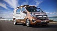 Opel Transporter Vivaro - opel vivaro surf hiconsumption