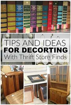 thrift store essentials for the thrifty decorator thrift store furniture thrifty decor diy