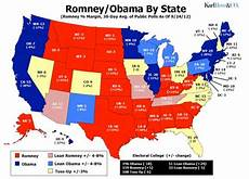 rove quot toss up in both states quot