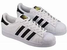 adidas mens adidas trainer mens superstar foundation white