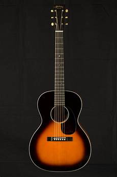 Martin Ceo 7 Adirondack And Mahogany Sunburst Home