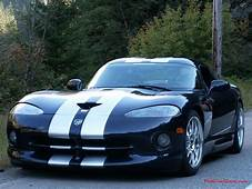 2001 Viper GTS  This Is A 1 Of 37 Sapphire Blue With