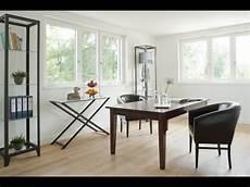 Büro Einrichten Ideen - arbeitszimmer wohnzimmer b 252 ro einrichten