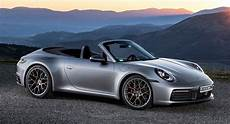 this is how the all new porsche 911 will look as a