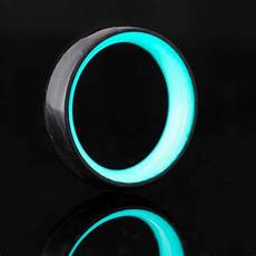 35 best images about glow rings pinterest carbon fiber glow and wedding ring