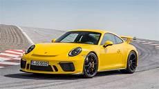 porsche 911 gt3 2017 2017 porsche 911 gt3 manual review