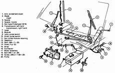 service manuals schematics 1998 chevrolet blazer windshield wipe control repair guides