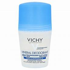 vichy deo roll on mineral 48h ohne aluminium 50 milliliter