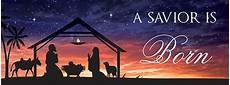 merry christmas religious banner 03 cornerstone christian academy