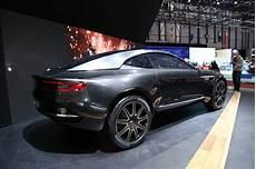 Suv Aston Martin Aston Martin Confirme Suv L Argus