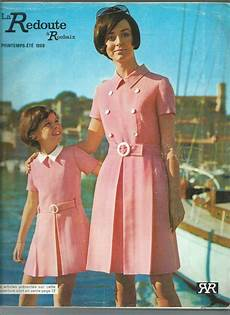 catalogue la redoute summer 1969 ebay robes