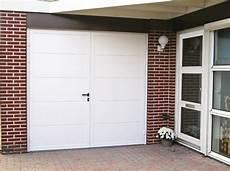 porte de garage battante reverence