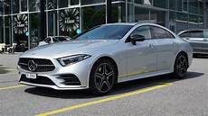 Garage Gut Maienfeld by Mercedes Cls 450 Amg Line 4matic