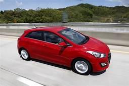 Hyundai I30 Review  Photos CarAdvice