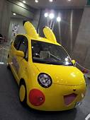 I Love That Car But Dont Like Pokemon Think Pikachu Is
