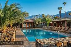 distinctive new hotels hitting palm springs palm springs style