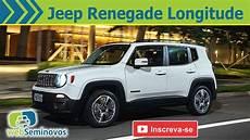 Jeep Renegade Longitude - jeep renegade longitude 4x4 a diesel 170 cv