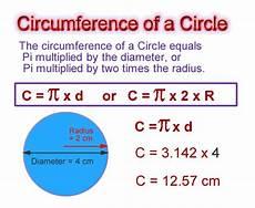 umfang kreis berechnen formel circumference of a circle formula 20 free cliparts