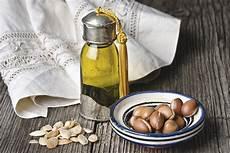 huile d argan pour le visage application