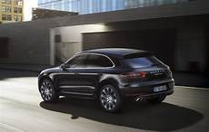 Porsche Macan Hybrid Porsche Macan In Hybrid Could Launch Within 1 Year