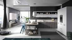 Contemporary Melamine Kitchens Weizter Kitchens