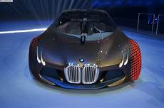 Exterior Design For Bmw Vision Next 100 2016 On Behance