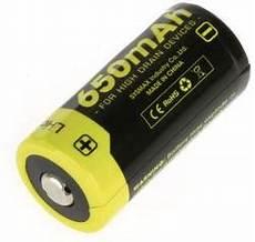 conrad energy fotoakku rcr123 spezial akku cr 123a lithium
