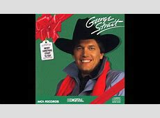 christmas music george strait albums
