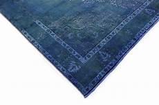 Vintage Teppich Blau In 280x310 1001 177248 Bei