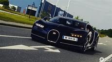 vitesse max bugatti chiron bugatti chiron spotted up in germany