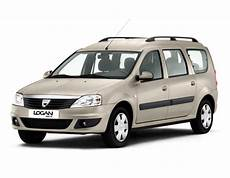 Dacia Logan Mcv Et Lodgy Disposent De 7 Places Voiture 224