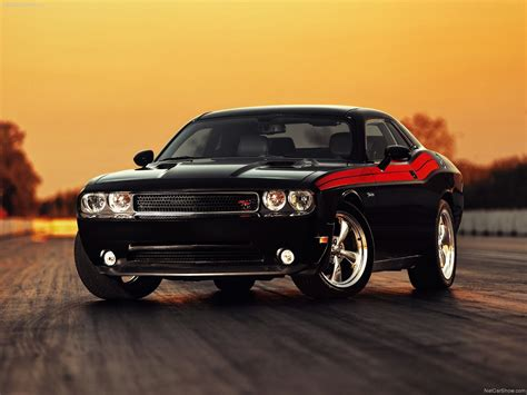 Cool Dodge Challenger Muscle Cars