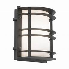 elstead lighting stockholm outdoor wall light in black finish elstead lighting from castlegate