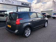 Peugeot 5008 Occasion 7 Places Vend Peugeot 5008 7 Places