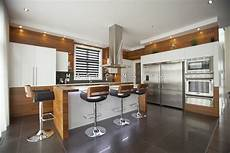 cuisine contemporaine design cuisines contemporaines armoires de cuisine laval