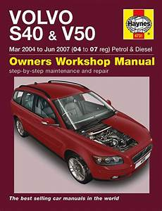vehicle repair manual 2001 volvo s60 free book repair manuals volvo s40 v50 repair manual 2004 2007 haynes 4731