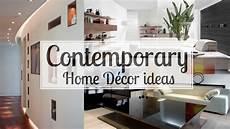 contemporary home decor 6 contemporary home d 233 cor ideas