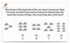 olsat verbal reasoning questions explained arithmetic