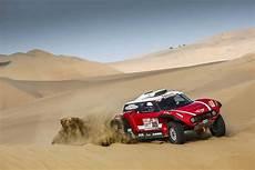 Dakar 2018 Etape 3 Al Attiyah La Mise Pilote De