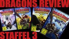 dragons auf zu neuen ufern 174 staffel 3 vol 3 4 dvd