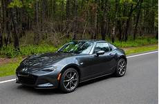 Drive Mazda Mx 5 Rf A Breath Of Fresh Air