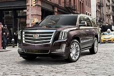 2018 cadillac escalade review trims specs and price
