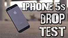 drop test iphone 5s