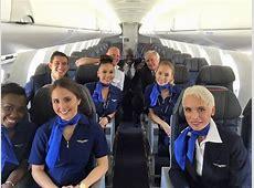 american airlines flight attendant training