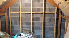 isolation thermique des murs intérieurs isolation thermique murs wattrelos isolant acoustique