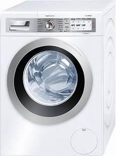 waschmaschinen bosch bosch waschmaschine homeprofessional supersilence way2874s